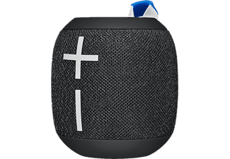 ULTIMATE EARS WONDERBOOM 2 - Bluetooth Lautsprecher (Schwarz)
