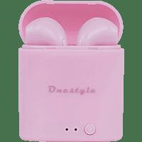 CORN TECHNOLOGY TWS-BT-V7, In-ear Kopfhörer Bluetooth Pink