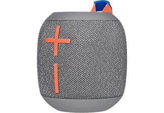 ULTIMATE EARS WONDERBOOM 2 - Altoparlante Bluetooth (Grigio)