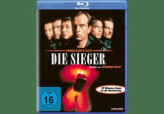 Die Sieger (Director's Cut) Blu-ray