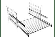 BAUKNECHT BAR2S K8 V2 IN Gentle Steam Einbaubackofen (Einbaugerät, A+, 71 l, 595 mm breit)