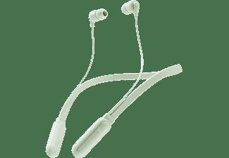 SKULLCANDY S2IQW-M692 INKD+ BT, In-ear Kopfhörer Bluetooth Pastel Grün