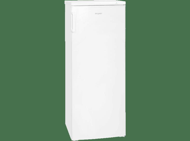 EXQUISIT GS 235-4.3 A++ Gefrierschrank (A++, 164 kWh/Jahr, 1430 mm hoch)