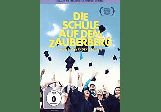 Die Schule auf dem Zauberberg DVD