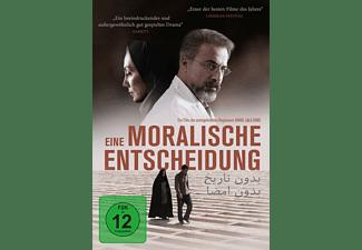 Eine moralische Entscheidung DVD