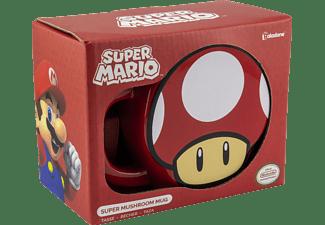 Super Mario - Mushroom 3D Becher