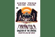 Tarantula - DVD