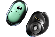 SKULLCANDY S2BBW-M714 Push, In-ear True-Wireless-Kopfhörer Bluetooth Psycho Tropical