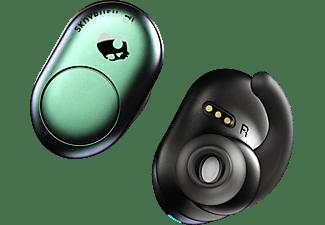 SKULLCANDY S2BBW-M714 Push, In-ear Kopfhörer Bluetooth Psycho Tropical