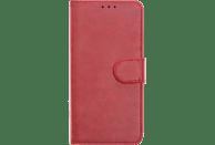 V-DESIGN V-2-1 367, Bookcover, LG, K40, Rot