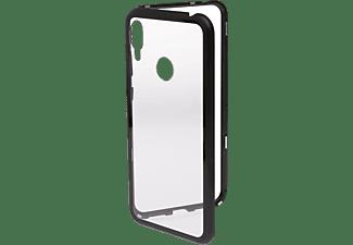 V-DESIGN MMC 017, Backcover, Huawei, Y7 (2019), Schwarz