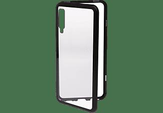 V-DESIGN MMC 031, Backcover, Samsung, Galaxy A7 (2018), Schwarz