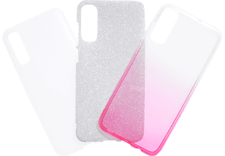 V-DESIGN VSP 154, Backcover, Samsung, Galaxy A70, Pink