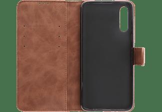 V-DESIGN V-2-1 359, Bookcover, Samsung, Galaxy A70, Braun