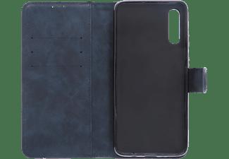 V-DESIGN V-2-1 358, Bookcover, Samsung, Galaxy A70, Blau