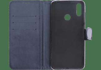V-DESIGN V-2-1 363, Bookcover, Huawei, P Smart + (2019), Blau