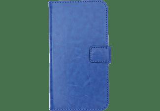 V-DESIGN BV 651, Bookcover, Huawei, Y5 (2019), Blau