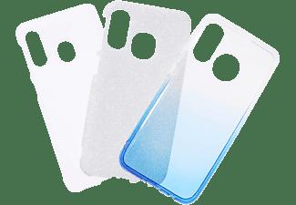 V-DESIGN VSP 147, Backcover, Samsung, Galaxy A20e, Blau