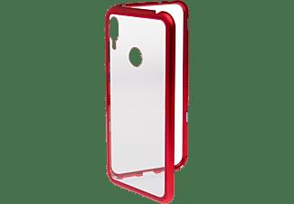V-DESIGN MMC 018, Backcover, Huawei, Y7 (2019), Rot