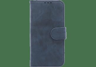 V-DESIGN V-2-1 350, Bookcover, Samsung, Galaxy A40, Blau