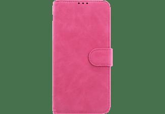 V-DESIGN V-2-1 360, Bookcover, Samsung, Galaxy A70, Pink