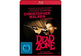 Stephen King - The Dead Zone Blu-ray