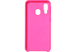 V-DESIGN PSC 134, Backcover, Samsung, Galaxy A40, Pink