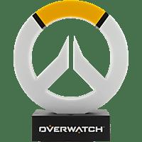 PALADONE PRODUCTS Overwatch Logo Leuchte Lampe, Orange/Weiß