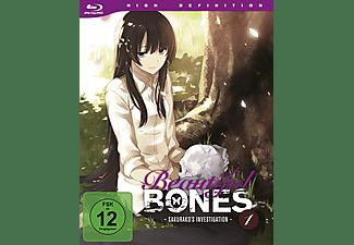 Beautiful Bones: Sakurako's Investigation Vol.1 Blu-ray