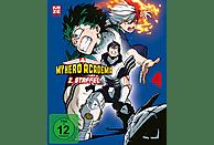 My Hero Academia - Staffel 2 - Vol. 4 [Blu-ray]