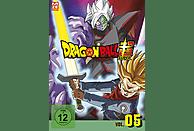Dragon Ball Super - Blu-ray Box 5 [DVD]