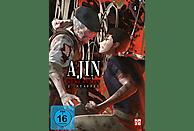 Ajin: Demi-Human - 2. Staffel - Box 4 [DVD]