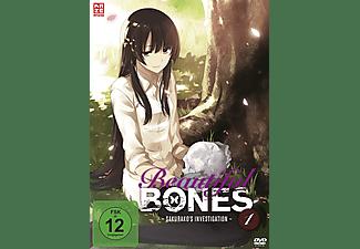 Beautiful Bones: Sakurako's Investigation Vol.1 DVD