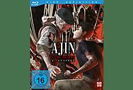 Ajin: Demi-Human - 2. Staffel - Box 4 [Blu-ray]