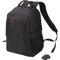 DICOTA Backpack Gain Wireless Mouse Kit Notebooktasche