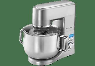 PROFI COOK PC-KM 1096  Küchenmaschine Edelstahl (Rührschüsselkapazität: 10 Liter, 1500 Watt)