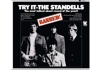 The Standells - Try It  - (CD)