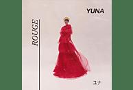 Yuna - Rouge [CD]