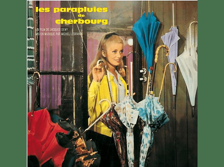 Verschillende Artiesten - Les Parapluies De Cherbourg OST Vinyl