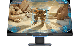 HP 27mx 27 Zoll Full-HD Gaming Monitor (1 ms Reaktionszeit, 144 Hz)