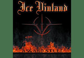 Ice Vinland - Asgard Steel  - (Vinyl)