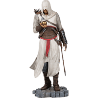 UBI COLLECTIBLES Assassin's Creed® Altaïr - Apple of Eden Keeper  Actionfigur, Mehrfarbig