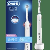 ORAL-B Pro 2 2000 Sensi Ultra Thin White