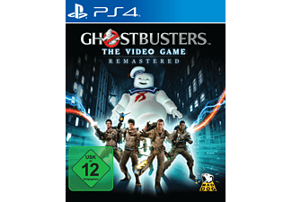 Ghostbusters The Video Game Remastered - [PlayStation 4]