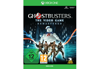 Ghostbusters The Video Game Remastered - [Xbox One]