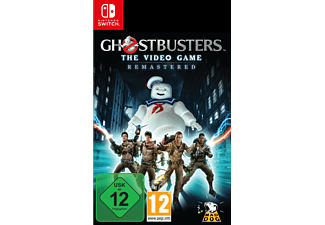 Ghostbusters The Video Game Remastered für Nintendo Switch