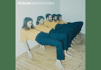 Bland - Beautiful Distance  - (CD)