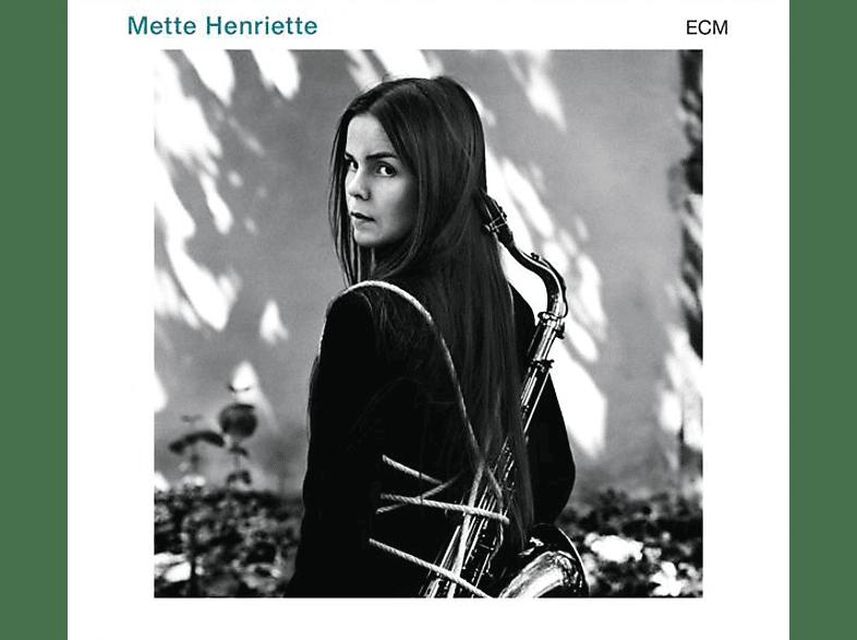 Mette Henriette - Mette Henriette (vinyl) [Vinyl]