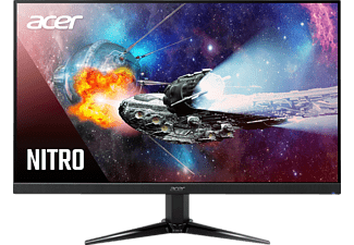 ACER Nitro QG271 Full-HD Monitor (4 Reaktionszeit, FreeSync, 75 Hz)