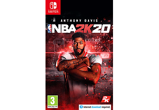 Switch - NBA 2K20 /F